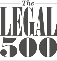 The Legal 500 2012