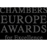 Chambers Europe 2012